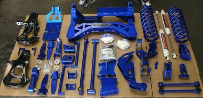 Car Parts - Suspension - Lift Kits