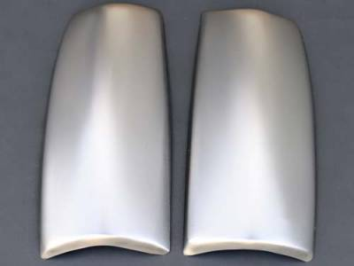 Car Parts - SUV Truck Accessories - Tail Light Covers