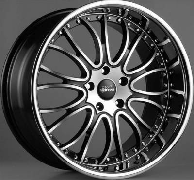 Car Parts - Wheels - BMW 4 Wheel Tire Packages