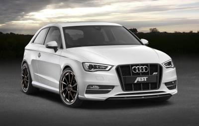 Shop by Vehicle - Audi - A3