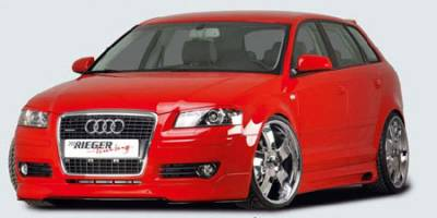 Shop by Vehicle - Audi - S3