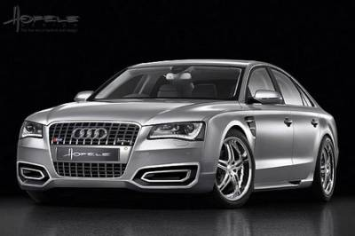 Shop by Vehicle - Audi - S8