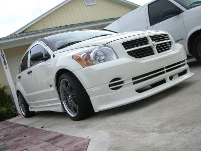 Shop by Vehicle - Dodge - Caliber