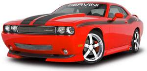 Shop by Vehicle - Dodge - Challenger