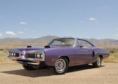 Shop by Vehicle - Dodge - Coronet