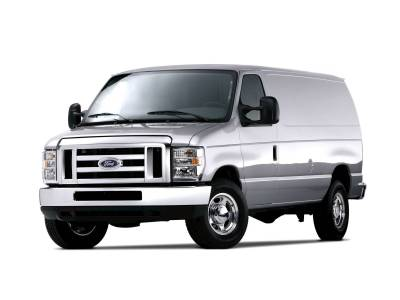 Shop by Vehicle - Ford - E150