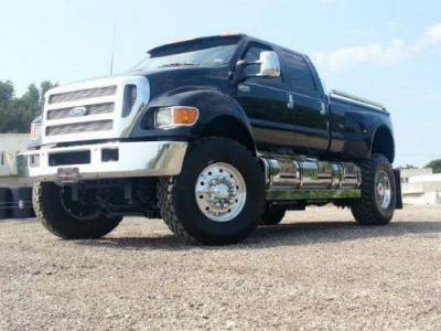 Shop by Vehicle - Ford - F550