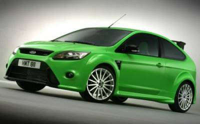 Shop by Vehicle - Ford - Focus ZX3