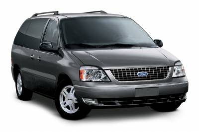 Shop by Vehicle - Ford - Freestar