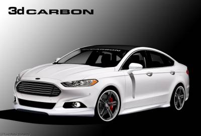 Shop by Vehicle - Ford - Fusion