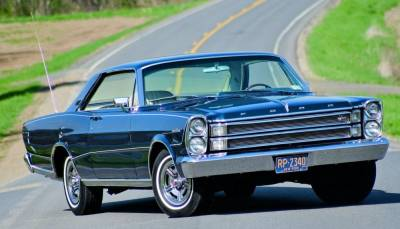 Shop by Vehicle - Ford - Galaxie