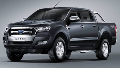 Shop by Vehicle - Ford - Ranger