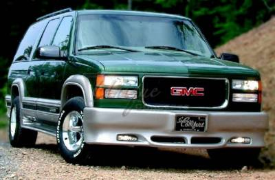 Shop by Vehicle - GMC - Suburban