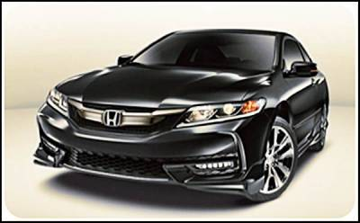 Shop by Vehicle - Honda - Accord 4Dr
