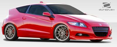 Shop by Vehicle - Honda - CR-Z