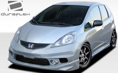 Shop by Vehicle - Honda - Fit