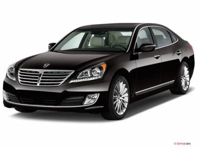 Shop by Vehicle - Hyundai - Equus