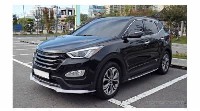 Shop by Vehicle - Hyundai - Santa Fe