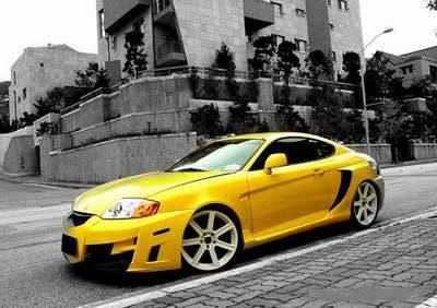 Shop by Vehicle - Hyundai - Tiburon
