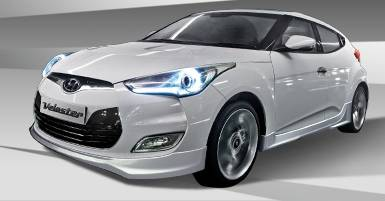 Shop by Vehicle - Hyundai - Veloster