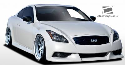 Shop by Vehicle - Infiniti - G37