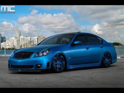 Shop by Vehicle - Infiniti - M35