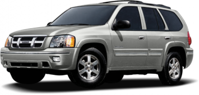 Shop by Vehicle - Isuzu - Ascender