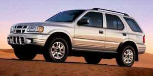 Shop by Vehicle - Isuzu - Rodeo