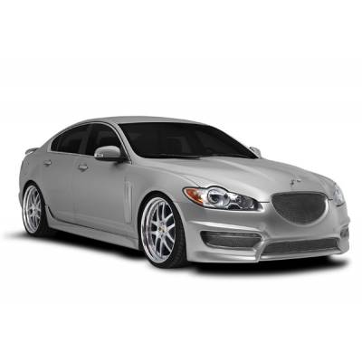 Shop by Vehicle - Jaguar - XF