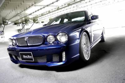 Shop by Vehicle - Jaguar - XJR