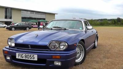Shop by Vehicle - Jaguar - XJS