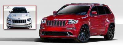 Shop by Vehicle - Jeep - Cherokee