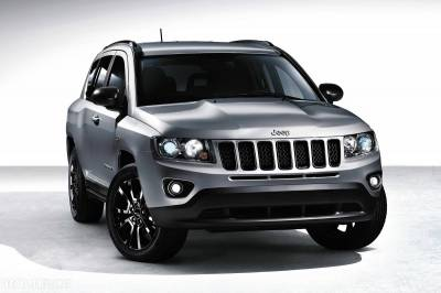 Shop by Vehicle - Jeep - Compass