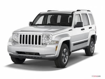 Shop by Vehicle - Jeep - Liberty