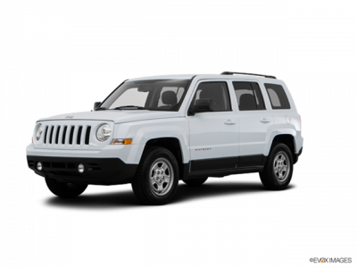 Shop by Vehicle - Jeep - Patriot