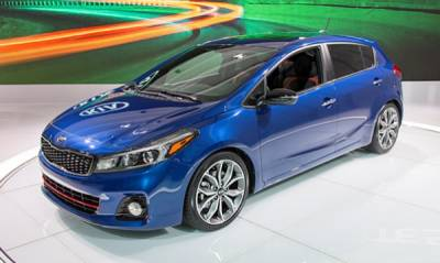 Shop by Vehicle - Kia - Forte