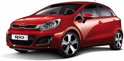 Shop by Vehicle - Kia - Rio
