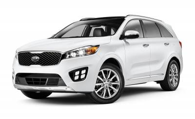 Shop by Vehicle - Kia - Sorento