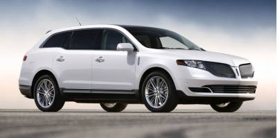 Shop by Vehicle - Lincoln - MKT