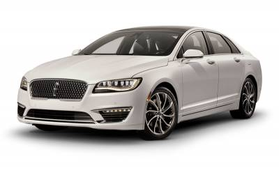 Shop by Vehicle - Lincoln - MKZ