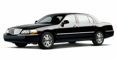 Shop by Vehicle - Lincoln - Town Car