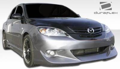 Shop by Vehicle - Mazda - 3 4Dr