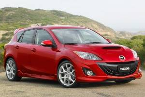 Shop by Vehicle - Mazda - MazdaSpeed
