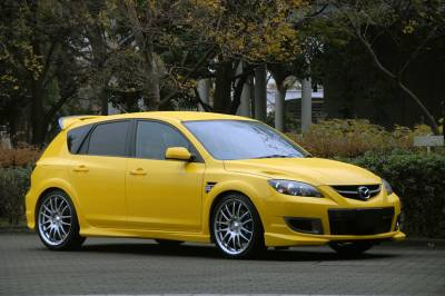 Shop by Vehicle - Mazda - Protege Wagon
