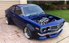 Shop by Vehicle - Mazda - RX-3