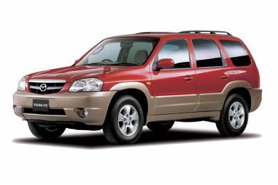 Shop by Vehicle - Mazda - Tribute