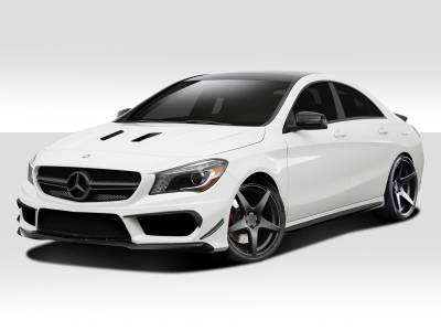 Shop by Vehicle - Mercedes - CLA