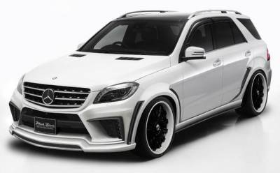 Shop by Vehicle - Mercedes - GL Class