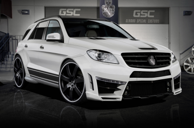 Shop by Vehicle - Mercedes - GLK Class