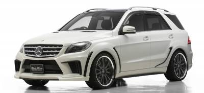 Shop by Vehicle - Mercedes - ML